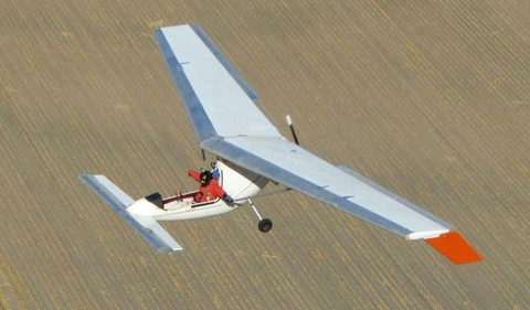 ... Falcon Part 103 Legal Ultralight Aircraft, By American Aerolites, Ultralight  Aircraft Magazine   ...