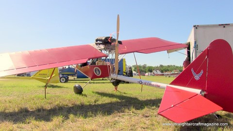 Kolb Ultralight Aircraft For Sale - The Best and Latest